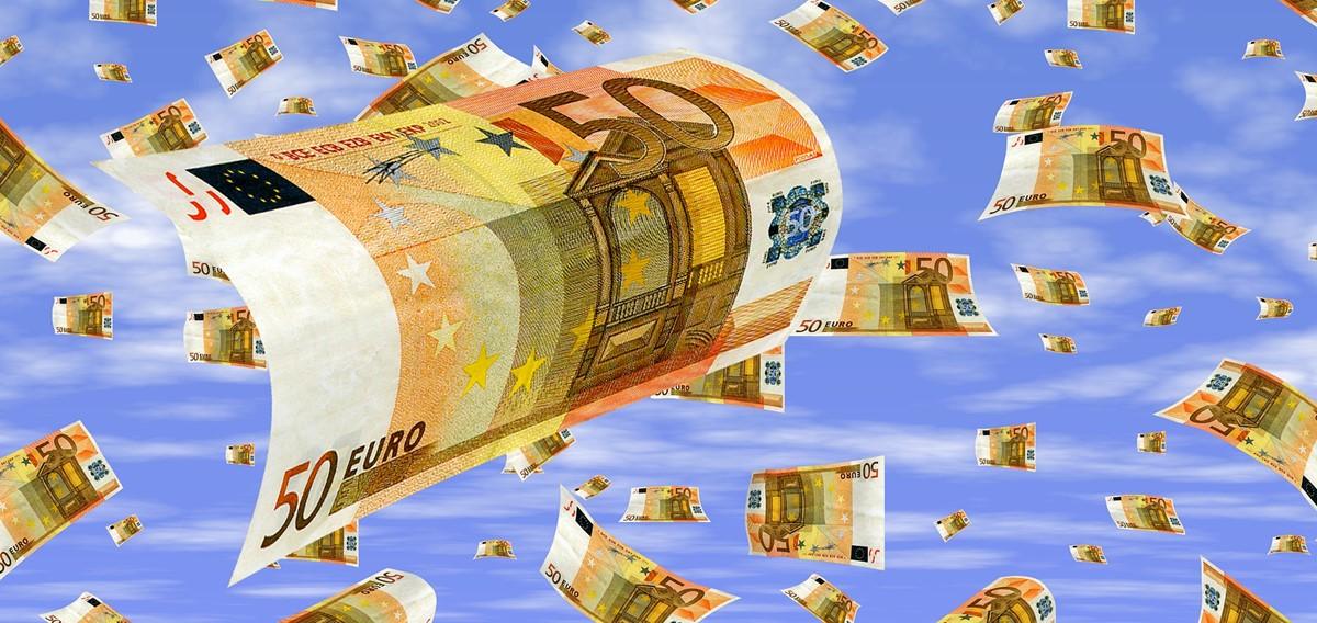 Die wichtigsten Businesskiller und Gründe, warum das OnlineBusiness keinen ausreichenden Cashflow generiert: Es gibt keine klar definierte finanzielle und gewinnorientierte Zielsetzung | Foto: ©[manipulateur@Fotolia]